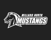 millard north mustangs